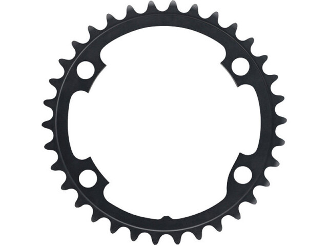 Shimano Ultegra FC-R8000 Chainring 11-speed MW, black